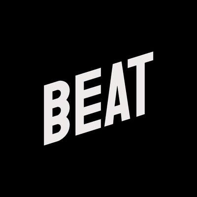 Логотип компании Beat Films