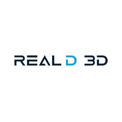 Логотип компании REALD