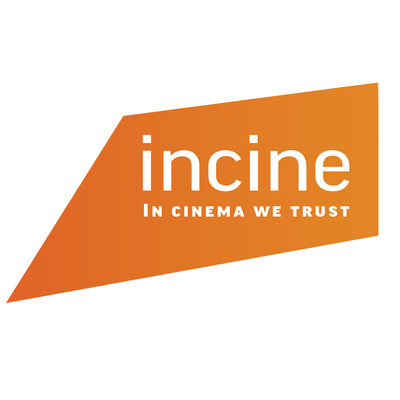 Логотип компании INCINE