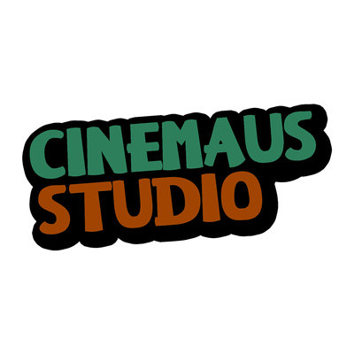 Логотип компании Cinemaus Studio
