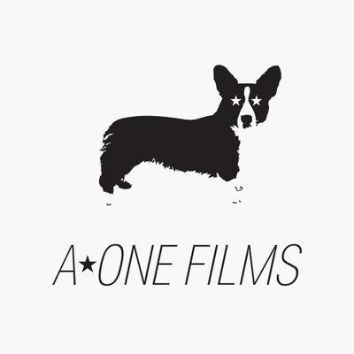 Логотип компании A-One Films